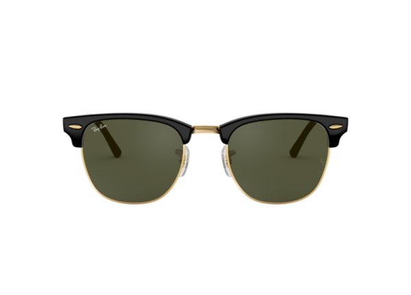 Ray Ban Clubmaster RB3016 W0365 Negra