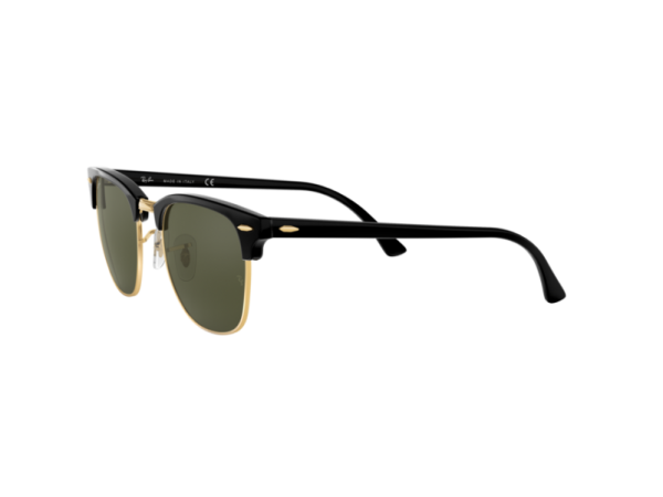 Ray-Ban Clubmaster RB3016 W0365 Marco Negro