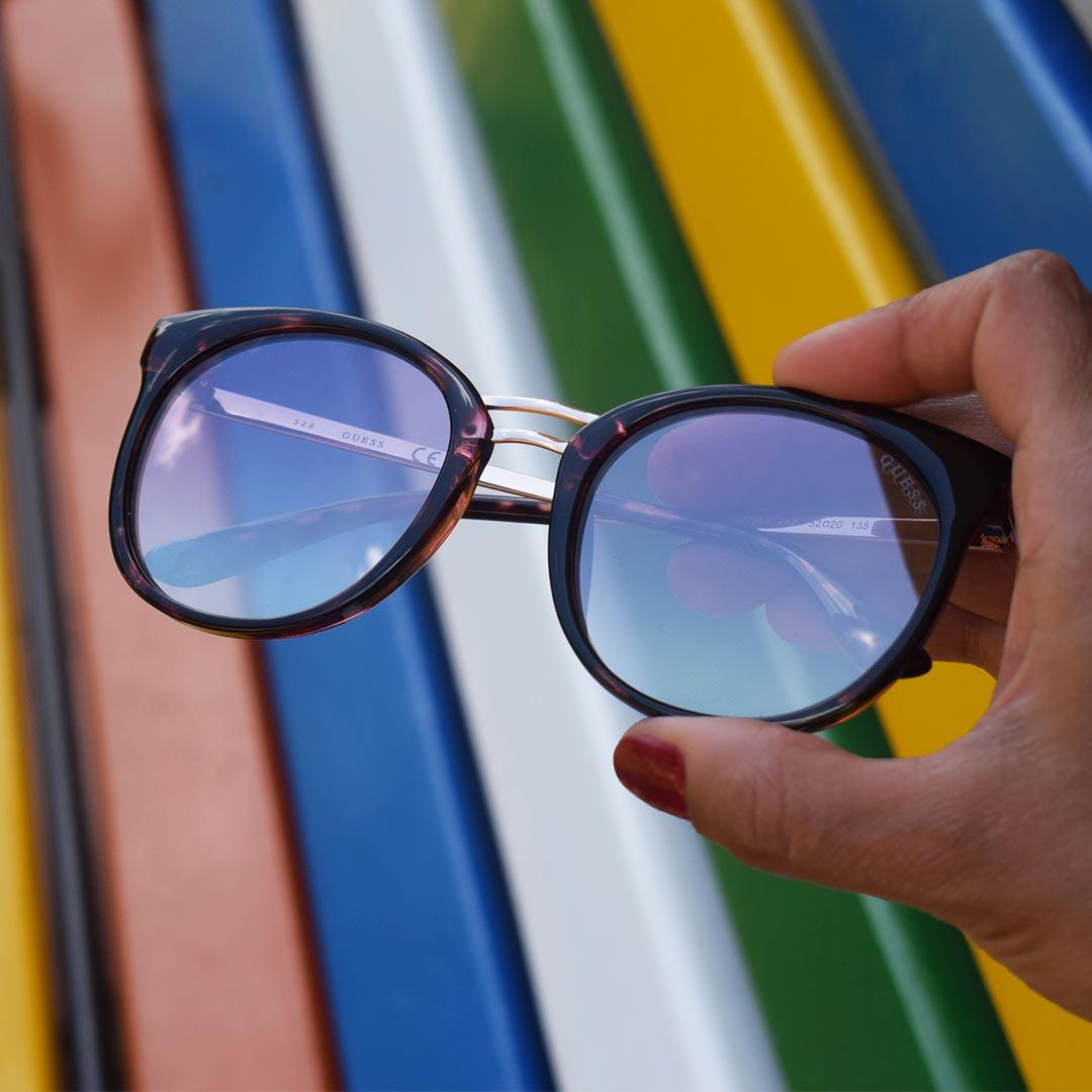 Gafas de sol para mujer Guess GU7568