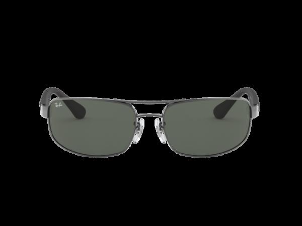 Gafas Ray-Ban RB3445-004 Gunmetal
