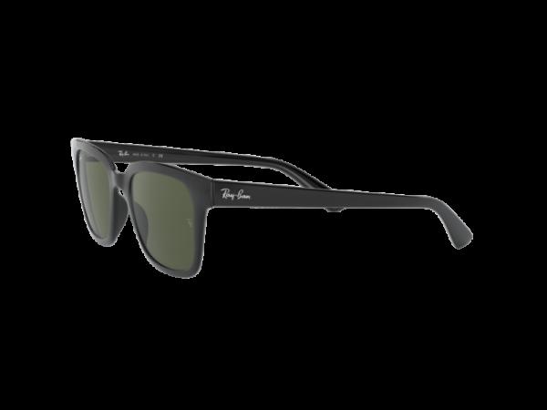 Gafas Ray-Ban RB4323 601 31 Marco Negro Lente Verde