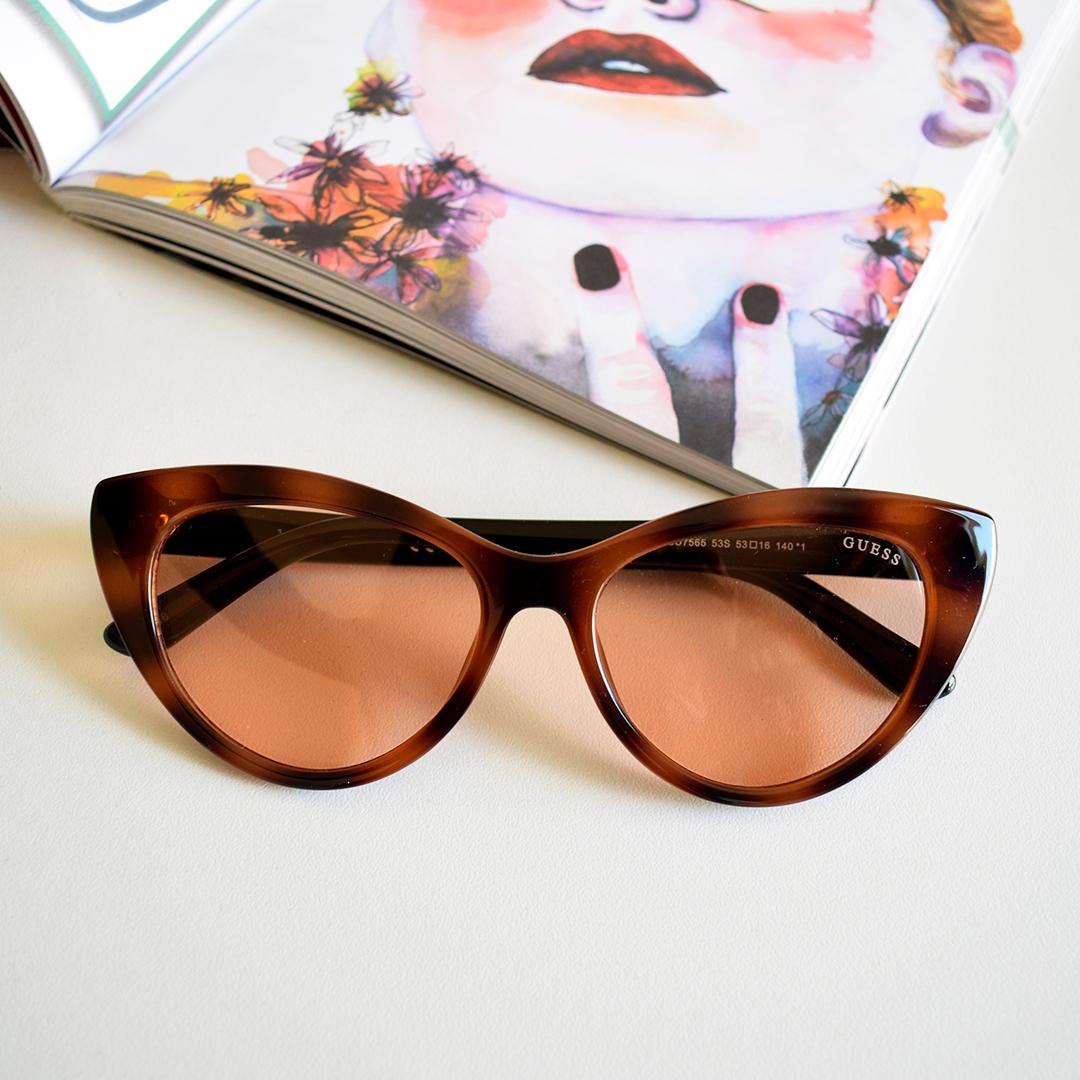 Gafas Guess GU7565 53S
