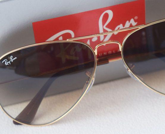 gafas ray-ban originales
