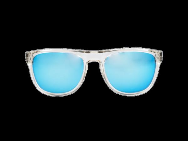 Gafas Makalu Lente azul espejado polarizado