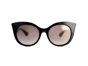 Gafas Thelma Black estilo cat eye