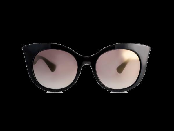 Gafas Thelma Black estilo cat eye