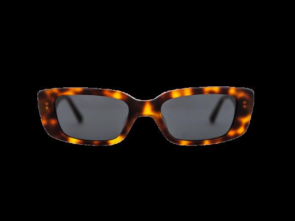 Gafas de sol retro Mesy Weekend Grace marco color carey