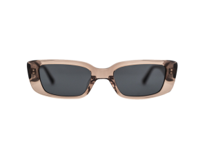 Gafas de sol retro Messy Weekend Grace Smoke