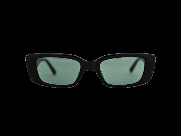 Gafas de Sol retro Messy Weekend Grace color marco negro