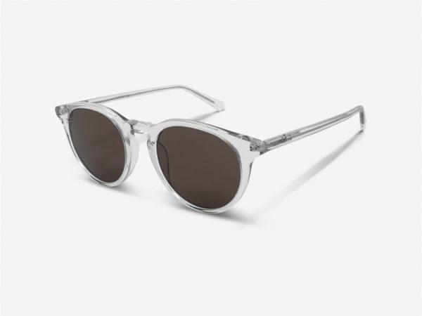 Gafas Messy Weekend Marco Transparente lentes marrón