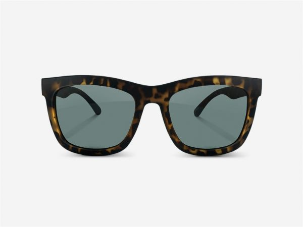 Gafas de Sol Messy Weekend Brooklyn Tortoise