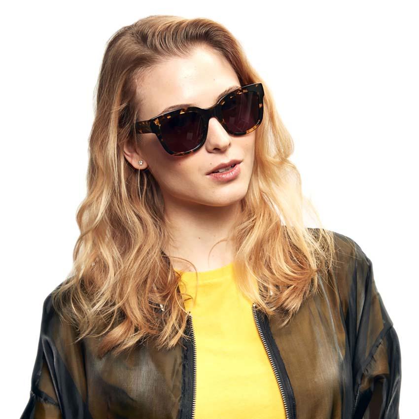 Gafas de sol amigables con el medio ambiente