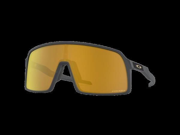 Gafas de sol oakley sutro lentes dorado espejo