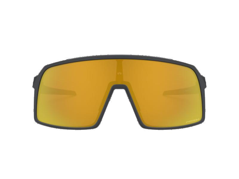 Gafas Oakley Sutro OO9406 05 Matte Carbon Lentes Prizm 24K
