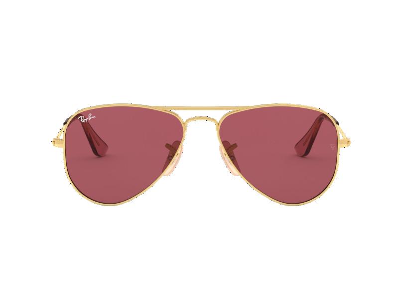Gafas de sol Ray Ban Junior Aviador RJ9506S 281 75