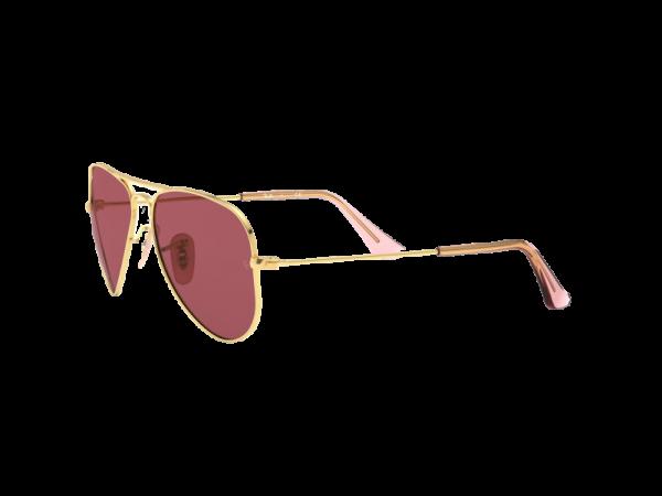 Gafas de sol Ray Ban para niños Junior Aviador RJ9506S 281 75