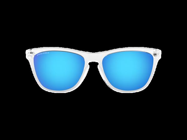 Gafas de sol oakley frogskins transparentes OO9013 D055
