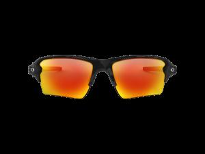 Gafas de Sol Oakley Flak 2.0 XL Negro matte camuflado