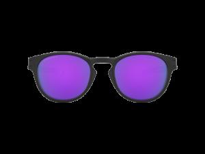 Gafas de sol Oakley Latch OO9265 5553 Lente Violeta