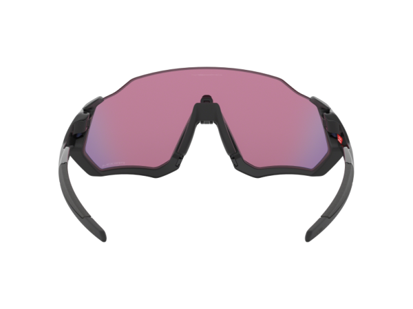 Gafas de Sol Oakley flight jacket OO9401 0137 matte black prizm road
