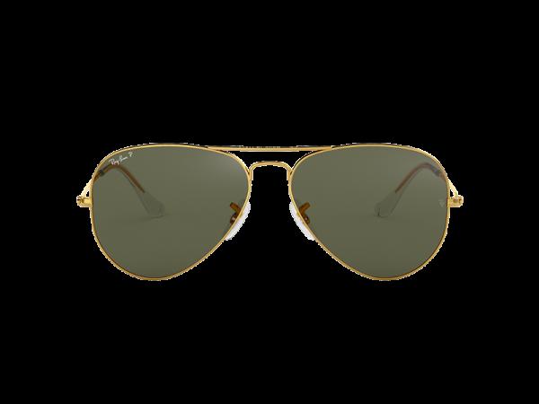 Gafas de Sol Ray-Ban Aviador Polarizada RB3025 001/58