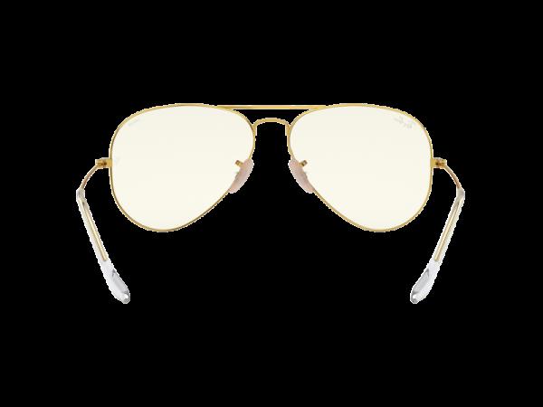 Gafas Ray-Ban Clear Evolve Lentes Fotcromáticos