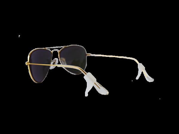 Antideslizante para gafas niños