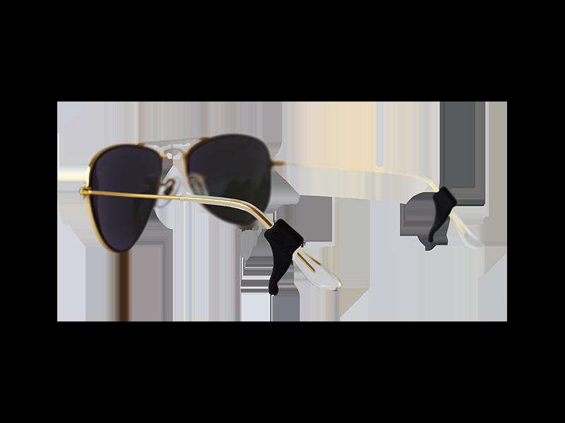 Gancho antideslizante para gafas niños