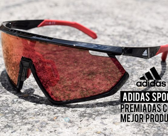 Gafas adidas sport SP 0001 01L
