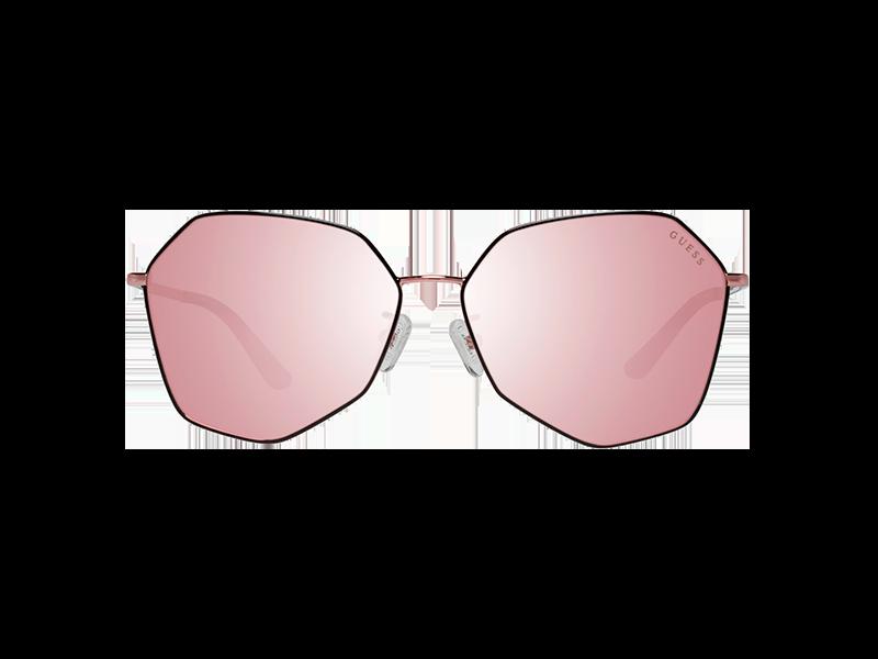 Gafas de Sol Guess GU7581 Forma Mariposa Geométrica