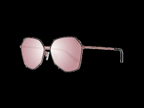 Gafas de Sol Guess Lente Rosado Forma Geométrica