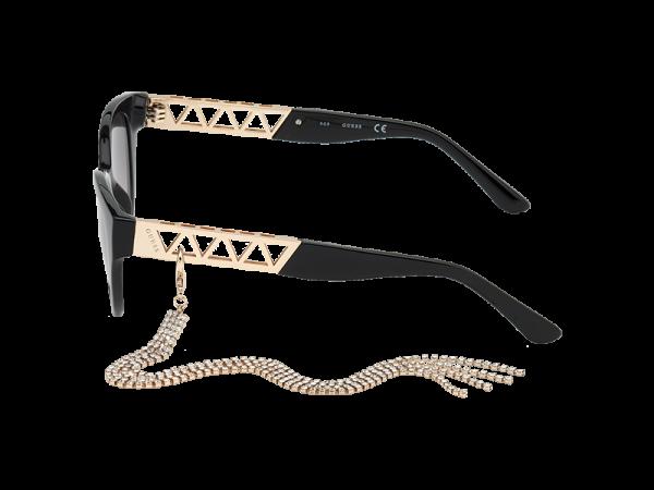 Gafas de Sol con Accesorio de Cadena