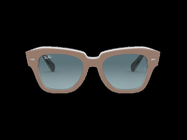 Gafas de sol Ray-Ban State Street RB2186